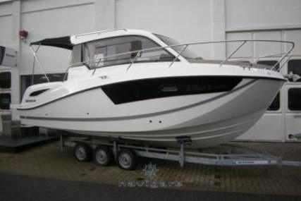 Quicksilver 750 Weekend for sale in Italy for €70,000 (£62,289)