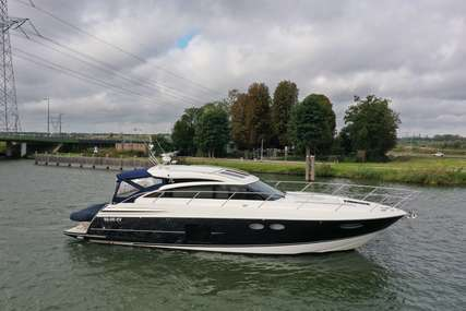 Princess V52 for sale in Netherlands for €575,000 (£521,935)