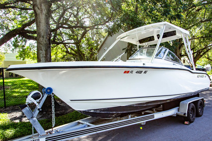 Key West 239 DFS for sale in United States of America for $39,500 (£29,640)