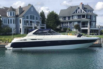 Cranchi Mediterranee 50 for sale in United States of America for $380,000 (£274,660)
