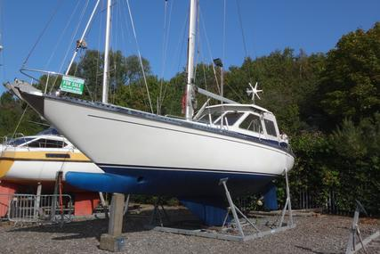 Coronet Elvstrom 38 for sale in United Kingdom for £44,995