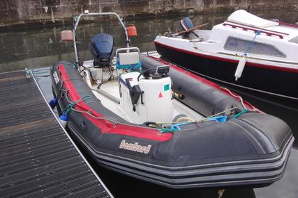 Bombard Rib Explorer 550 for sale in United Kingdom for £5,500
