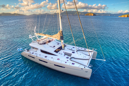 Alliaurau marine Privilege 745 for sale in United Kingdom for $3,190,000 (£2,473,386)