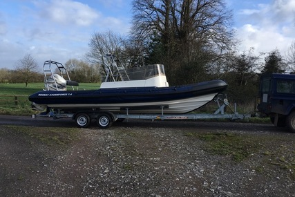 Redbay Stormforce 7.4m Rib for sale in United Kingdom for £35,000