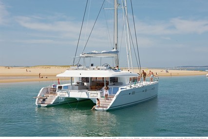 Lagoon 620 for charter in Italy from €27,490 / week