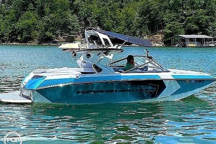 Nautique Super Air  G21 for sale in United States of America for $111,000 (£86,391)