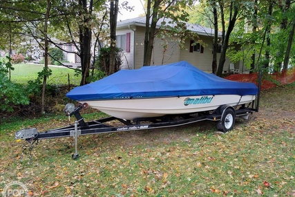 Malibu Sunsetter 21 LX for sale in United States of America for $16,750 (£12,029)