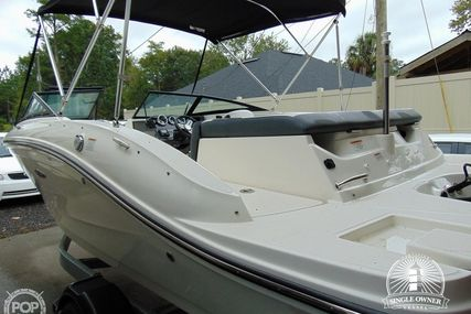 Sea Ray SPX 190 for sale in United States of America for $37,000 (£26,535)
