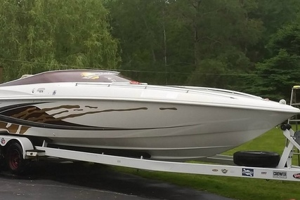 Sunsation 288 Closed Bow for sale in United States of America for $44,400 (£34,426)