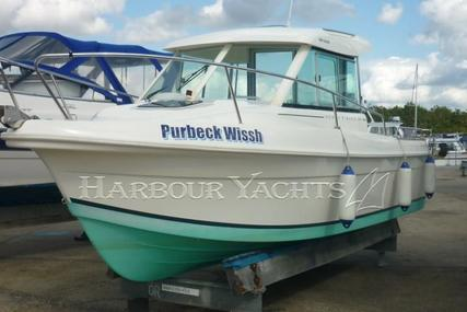 Jeanneau Merry Fisher 625 for sale in United Kingdom for £17,950
