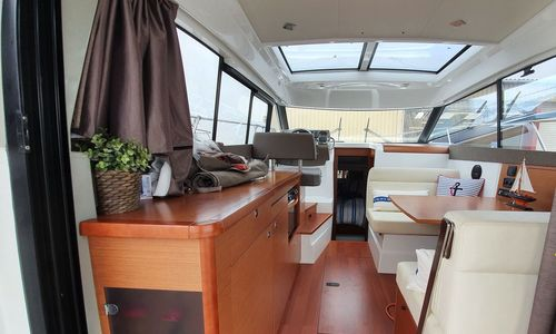 Image of Jeanneau NC 9 for sale in United Kingdom for £112,000 Brightlingsea, United Kingdom