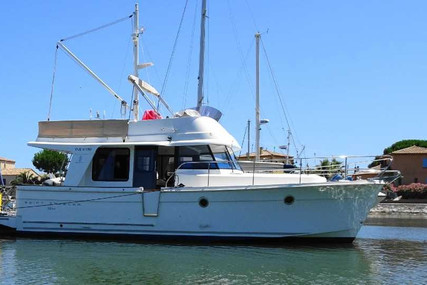 Beneteau Swift Trawler 34 for sale in France for €165,000 (£149,773)