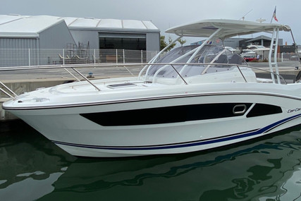 Jeanneau Cap Camarat 9.0 wa for sale in France for €112,000 (£102,284)