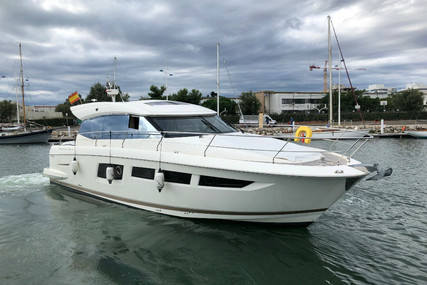 Prestige 500 S for sale in France for €384,000 (£350,688)
