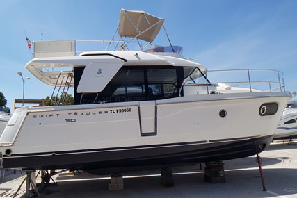 Beneteau Swift Trawler 30 for sale in France for €169,000 (£154,339)