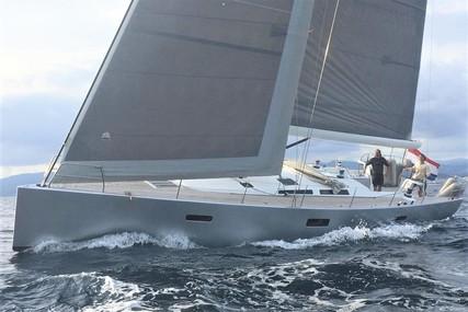 Knierim 49 Judel/Vrolijk for sale in Spain for €260,000 (£225,904)