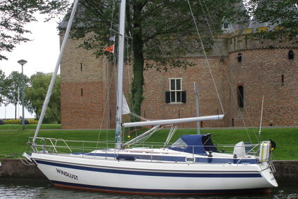 Sunbeam 34 for sale in Netherlands for €49,000 (£44,658)