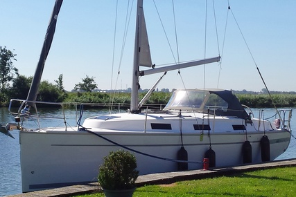Bavaria Yachts 32 Cruiser for sale in Netherlands for €59,900 (£54,593)