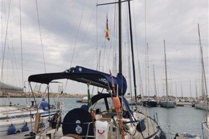 Baltic 38 DP for sale in Italy for €108,500 (£99,088)