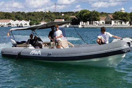 BWA Sport 28 GT for sale in Spain for €117,995 (£101,453)