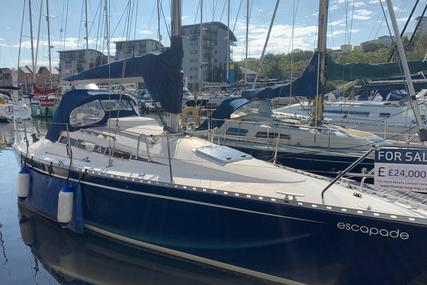 Hanse 301 for sale in United Kingdom for £24,000