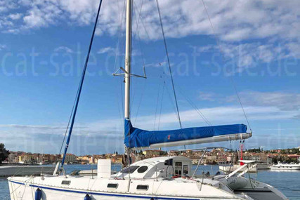 Outremer (FR) 45 for sale in Croatia for €275,000 (£250,633)