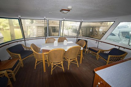 Hatteras Extended Deck for sale in United States of America for $375,000 (£266,154)