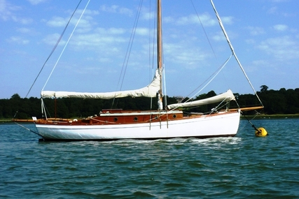 28ft FELTHAM BEMUDIAN CUTTER -1929 for sale in United Kingdom for £17,500