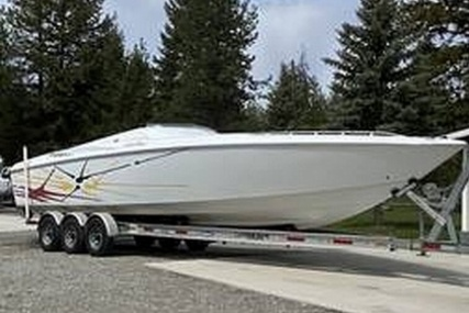 Baja Outlaw 33 for sale in United States of America for $61,200 (£44,634)