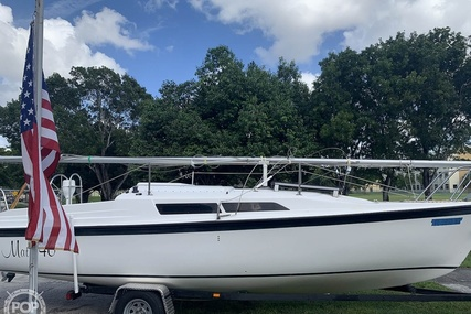 Macgregor Venture 26S for sale in United States of America for $15,000 (£11,630)