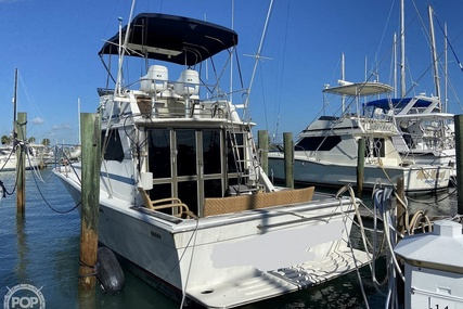 Viking Yachts Open Bridge for sale in United States of America for $18,500 (£14,399)