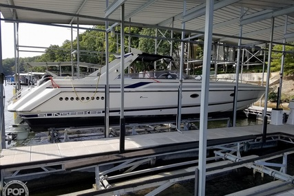 Sunseeker Thunderhawk 43 for sale in United States of America for $69,000 (£49,551)