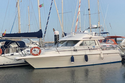Rodman 900 FLY for sale in Portugal for €70,000 (£62,376)