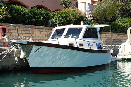 Orion Yachts CORAL 27 for sale in Italy for €31,000 (£28,311)