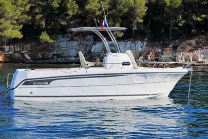 Ocqueteau 700 OSTREA T TOP for sale in United Kingdom for £63,995