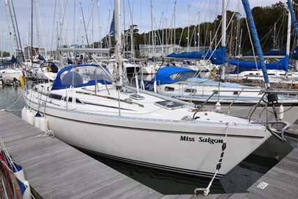Moody 376 for sale in United Kingdom for £55,000