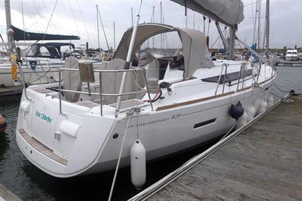 Jeanneau Sun Odyssey 409 for sale in United Kingdom for £170,000