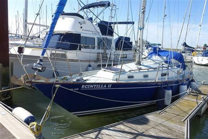 Contessa Yachts 32 for sale in United Kingdom for £25,000