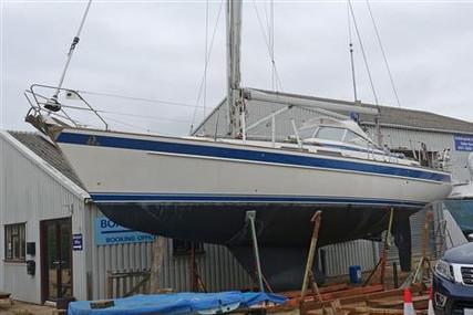 Hallberg-Rassy 36 for sale in United Kingdom for £109,950