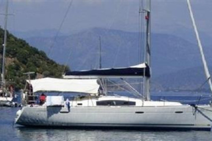 Beneteau Oceanis 40 for sale in Turkey for £89,000