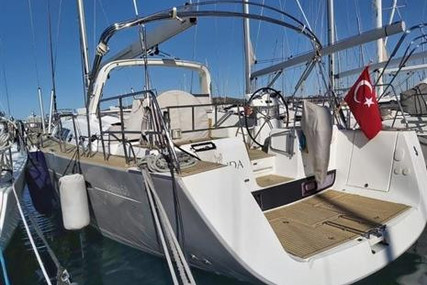 Beneteau Oceanis 58 for sale in Turkey for €340,000 (£310,505)