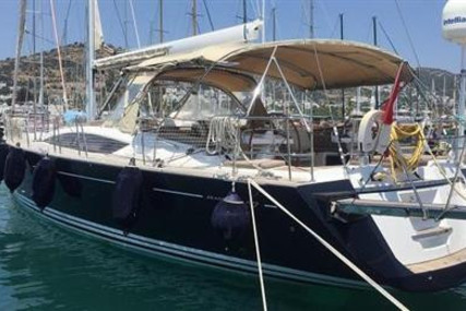 Jeanneau YACHTS 57 for sale in Turkey for €350,000 (£319,638)