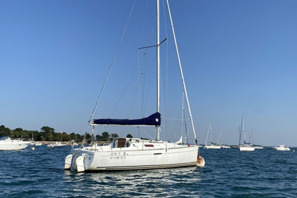 Beneteau First 25.7 for sale in France for €29,900 (£26,634)