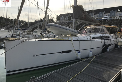 Dufour Yachts 500 Grand Large for sale in France for €245,000 (£221,385)