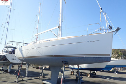 Jeanneau Sun Odyssey 33i for sale in France for €69,000 (£62,886)