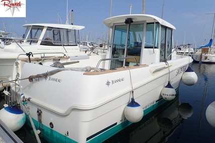 Jeanneau Merry Fisher 655 Marlin for sale in France for €27,000 (£24,265)