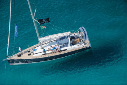 Beneteau Oceanis 55 for sale in Italy for €420,000 (£382,786)