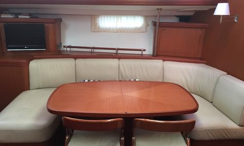 Image of Beneteau Oceanis 57 for sale in Spain for €375,000 (£342,469) PALMA DE MALLORCA, , Spain