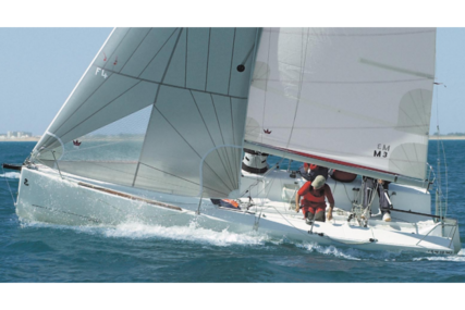 Beneteau First Class 7.5 for sale in Spain for €10,500 (£9,531)