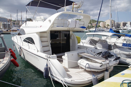 Rodman 41 for sale in Spain for €210,000 (£191,783)